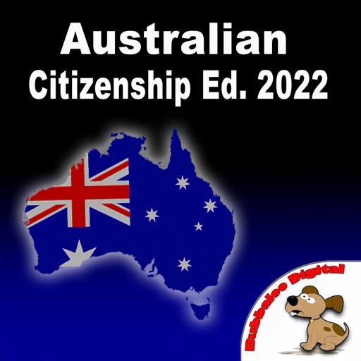 Australian Citizenship Ed.2022