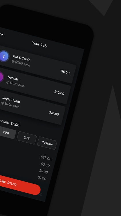 Rooam: Pay From Your Phone