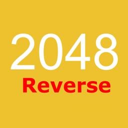 2048-Reverse