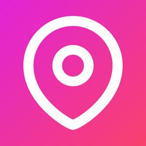 Mappen - Make Something Happen Social Networking app