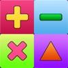 Basic Maths Learning World