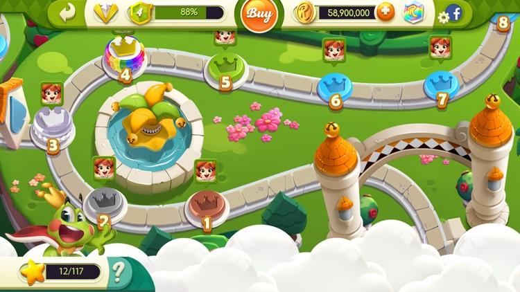 Royal Charm Slots screenshot-4