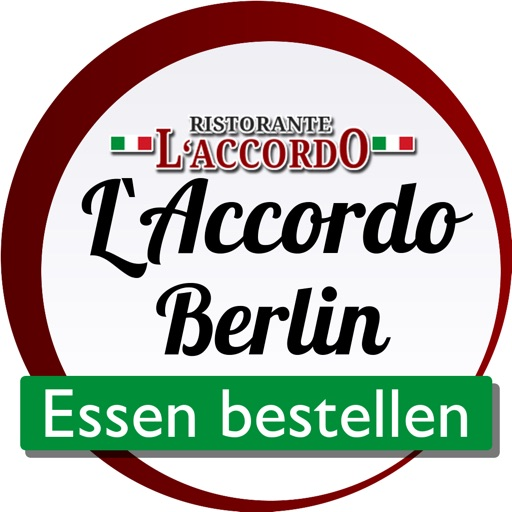 L`Accordo Lieferservice Berlin