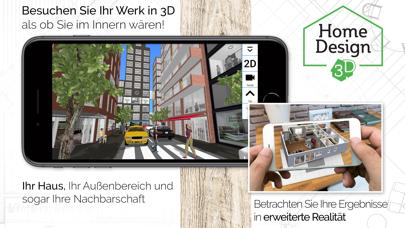 Home Design 3DScreenshot von 6