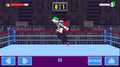 Rowdy Wrestling for Pc