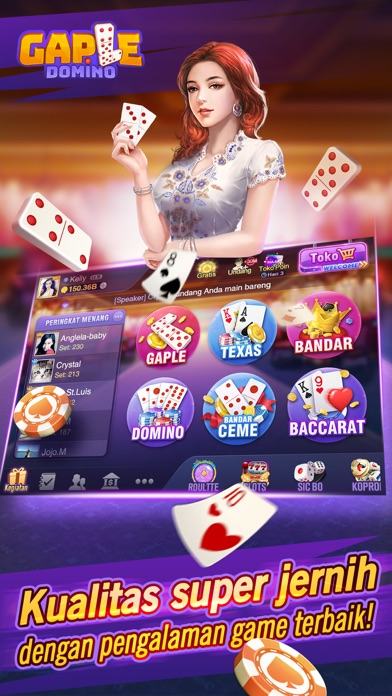 Domino Gaple Online Hack Mod Apk Get Unlimited Coins Cheats Generator Ios Android