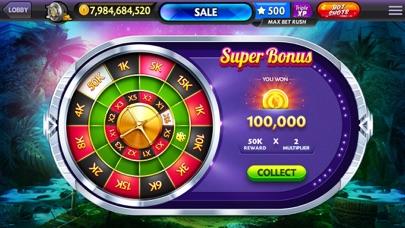 Caesars Slots: Casino & Slotsのおすすめ画像7