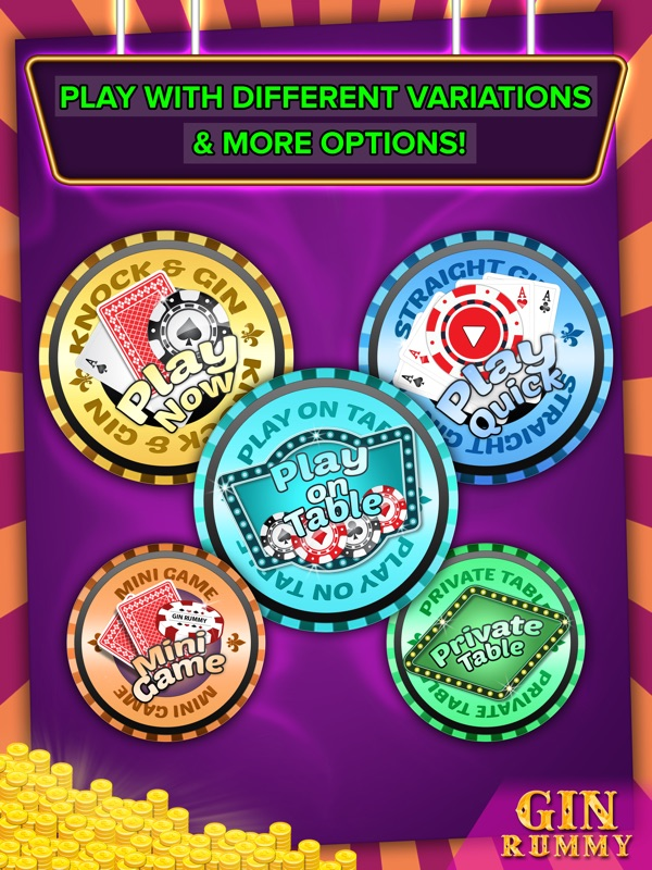 3 Minutes To Hack Gin Rummy Multiplayer Unlimited No Need To