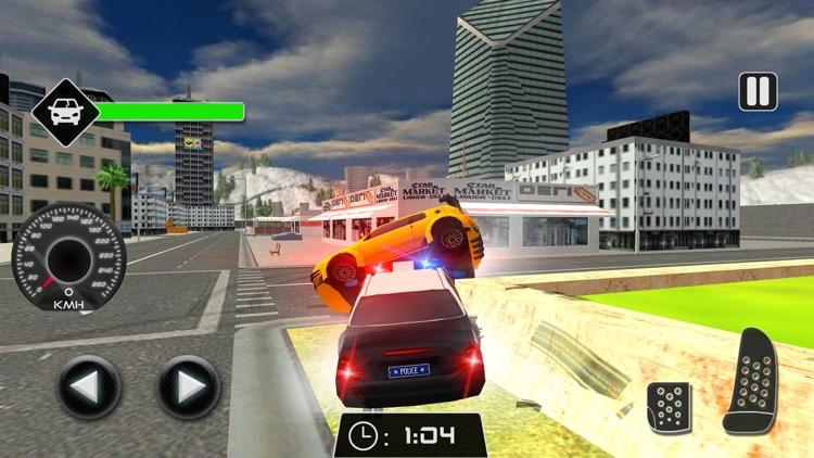 Car Driving Club : Gas Station screenshot-5