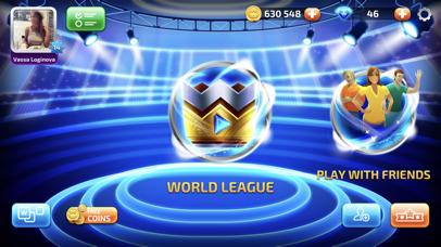 Word Club: Word Puzzle Game screenshot 6
