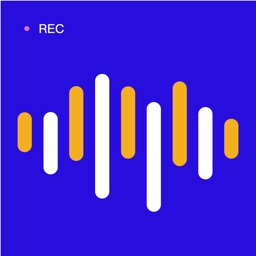 录音机-录音转文字&语音备忘录录音软件