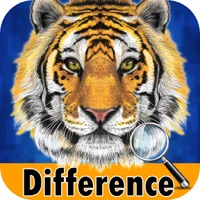 Codes for Animal Find The Difference Hack