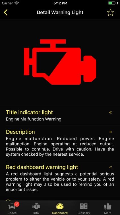 Diagnostic for Chevrolet screenshot-9