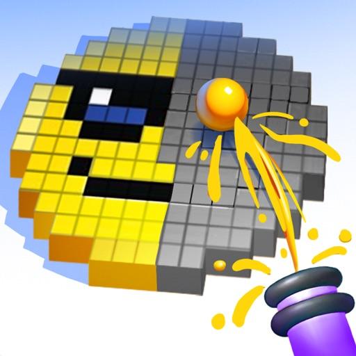 ASMR Coloring icon