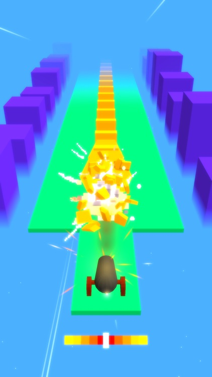 Wall Blast screenshot-0
