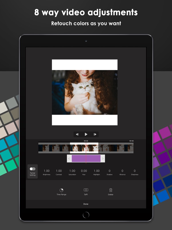 Vimo - Video editor & maker - Online Game Hack and Cheat