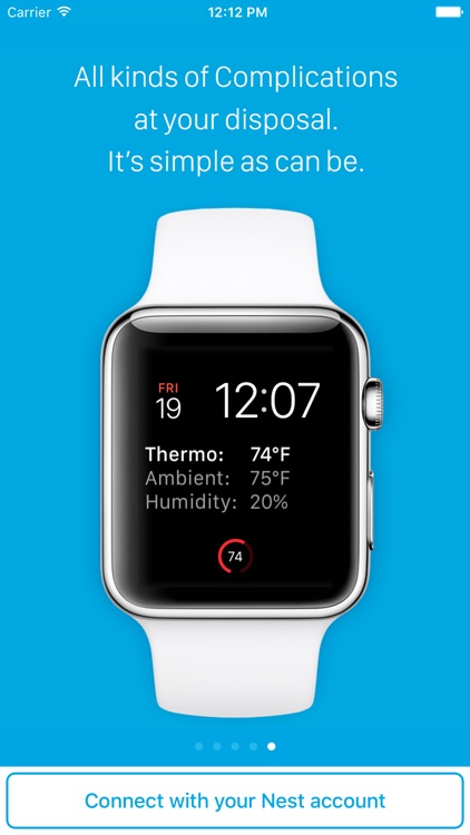 Thermo Watch for Nest® screenshot-3