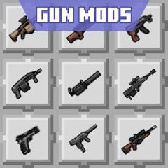 Pistole Schießen für Minecraft