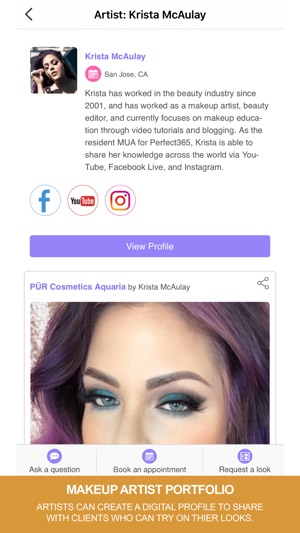 Perfect365 Pro On The App Store