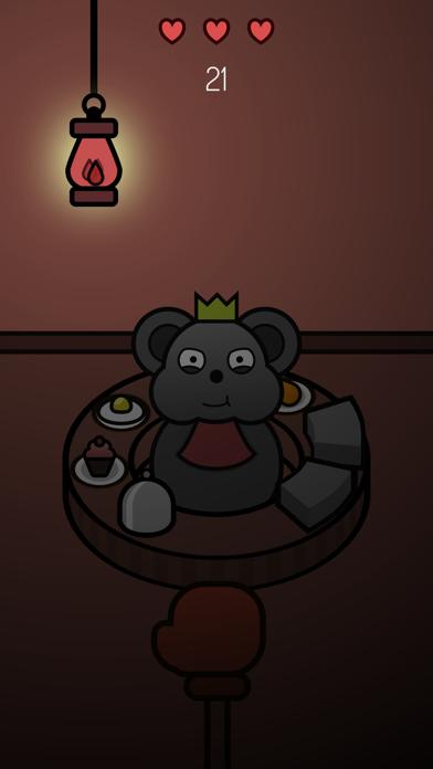 Banquet for a King screenshot 3