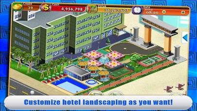 Screenshot #9 for Hotel Tycoon 2