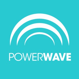 Powerwave Power Station Portal