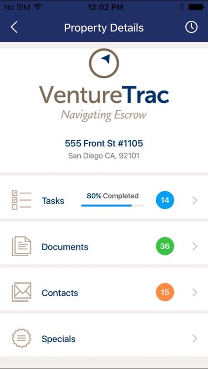 VentureTrac screenshot-5