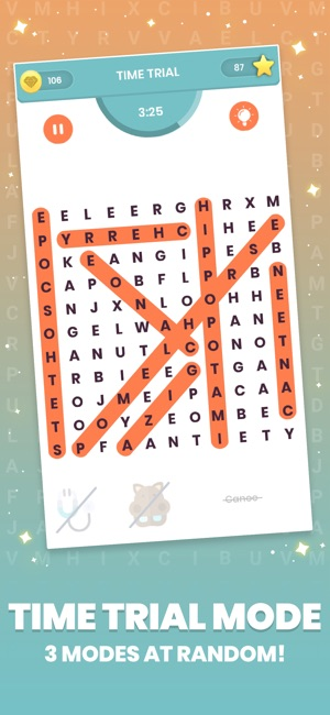 Word Search: Connect Puzzle on the App Store