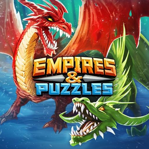 Empires & Puzzles Epic Match 3 image