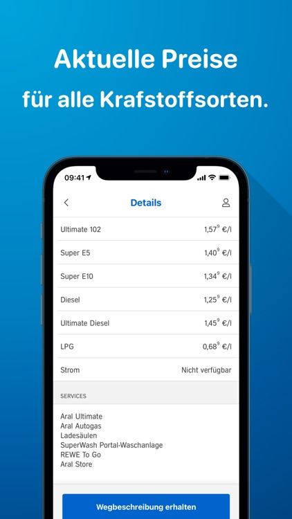 meinAral App screenshot-5