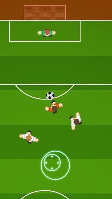 Watch Soccer: Dribble King screenshot 2