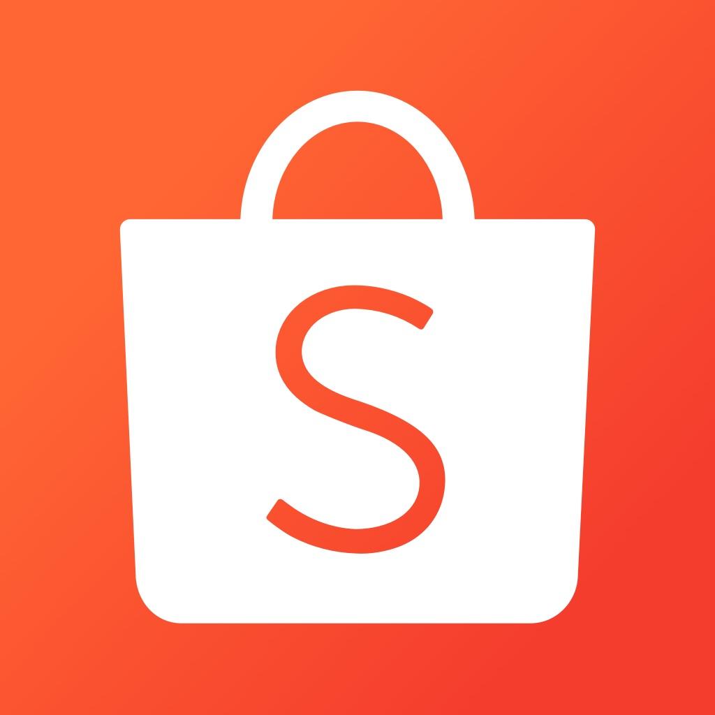 Shopee 17.8 Merdeka Sale logo