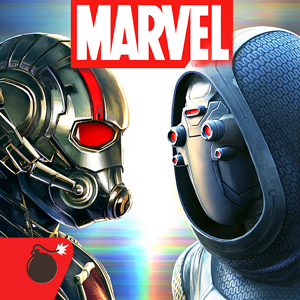 MARVEL Contest of Champions ios app