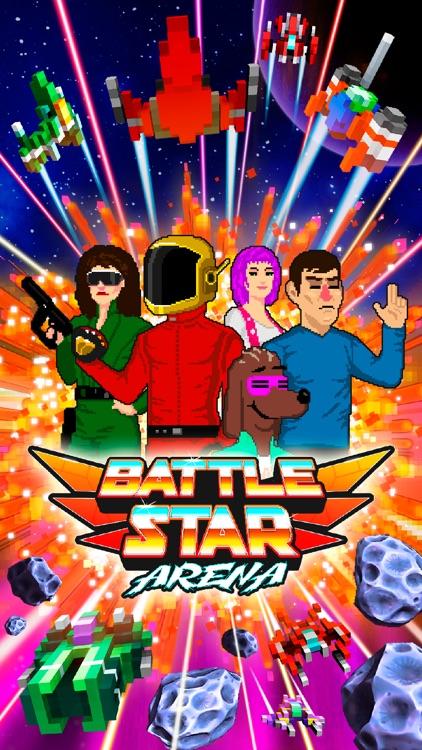 Battle Star Arena screenshot-0