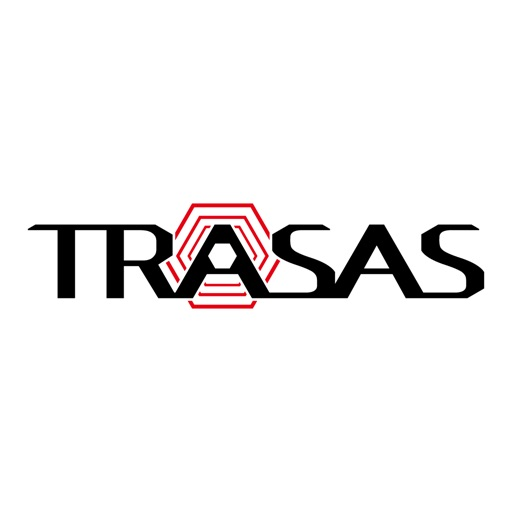 TRASAS Admin