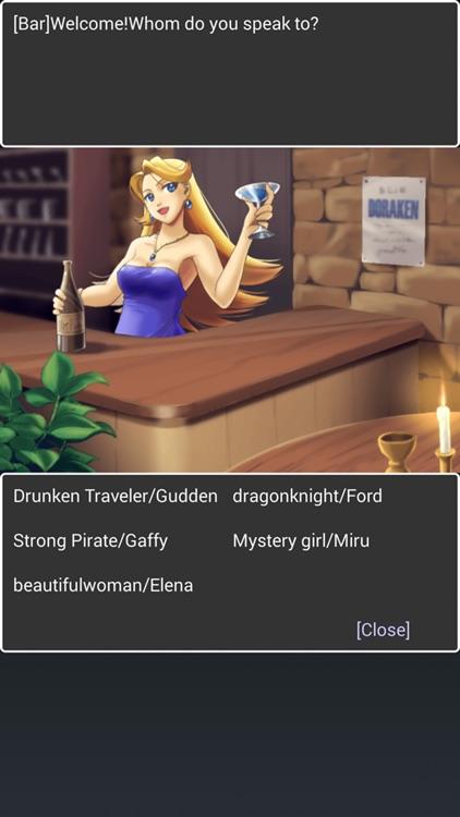 Point Reward RPG DORAKEN screenshot-8
