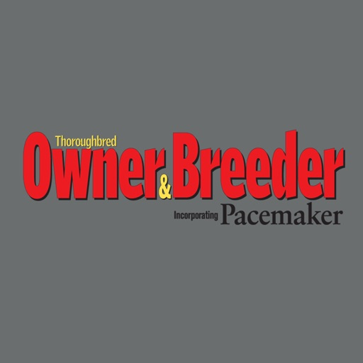 Thoroughbred Owner & Breeder icon