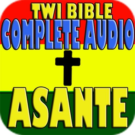 Twi Bible Asante
