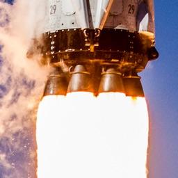 Liftoff: Launch Schedule