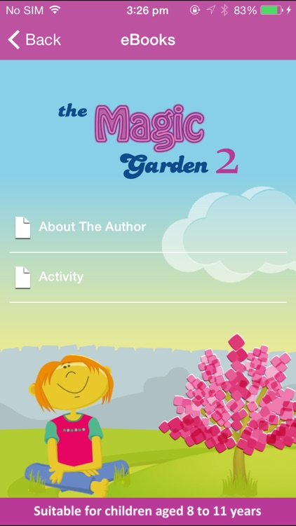 The Magic Garden 2 screenshot-3