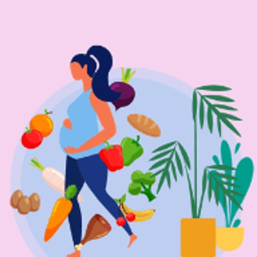 Pregnancy Diet App