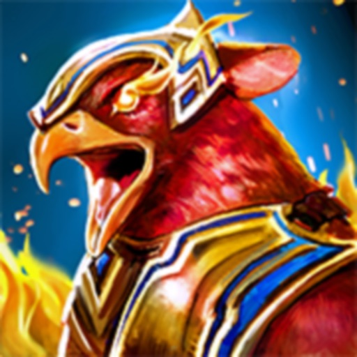 Rival Kingdoms: Age of Ruin Review