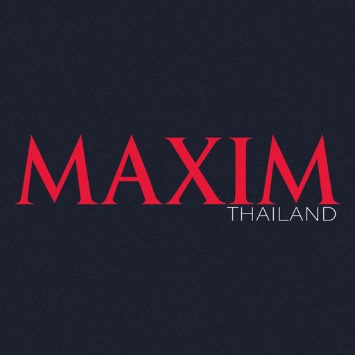 Maxim Thailand Magazine icon