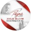 XHEJE FM