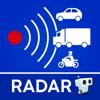 Radarbot: スピードカメラアラート,マップ、GPS