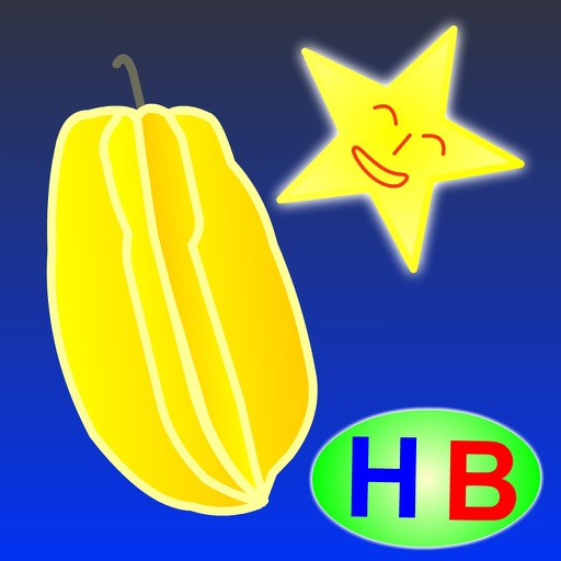 The story of the star fruit