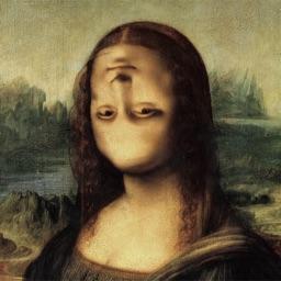 Faceover Lite: Face Crop & Cut
