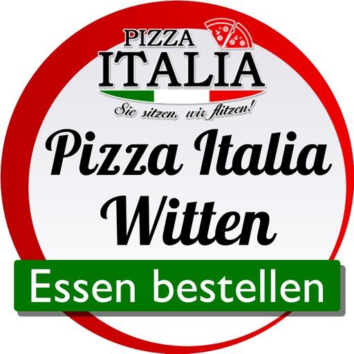 Pizza Italia Witten