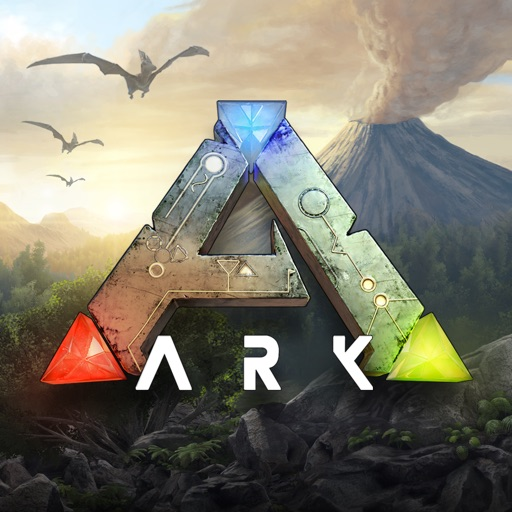 ARK: Survival Evolved for iPhone