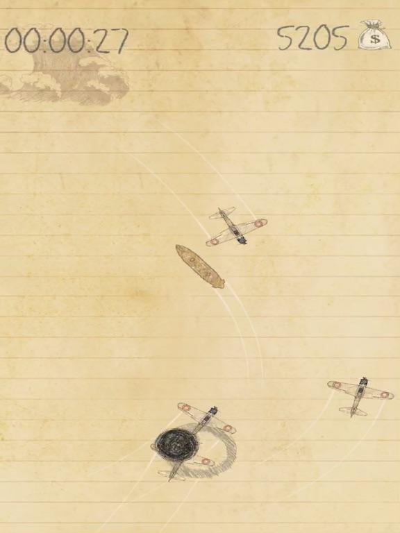 WWII - KAMIKAZE Attacks Скриншоты7